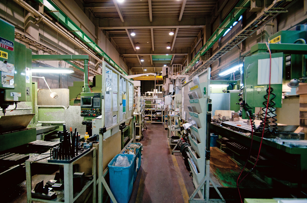 Facility List Toda In Checking Fixture Manufacturer
